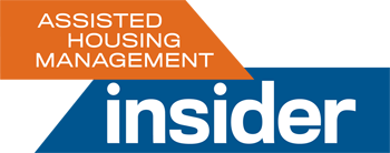 Assisted Housing Management Insider logo
